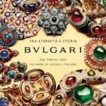 Mostra di Bulgari a Roma
