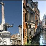 Volo da Catania a Venezia da 49 euro