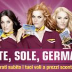 Offerta Germania: voli a 19,99 euro