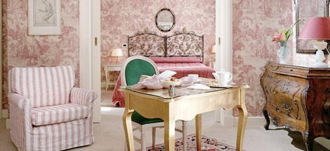 L'Hotel Principe di Venezia