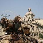 In viaggio per la Spagna: 2nda tappa Madrid