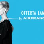 Offerte Air France per Dubai e Tokyo