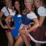 Oktoberfest: oltre a bere birra dovrete pur dormire!