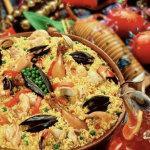 Mangiare a Madrid: la Fragua de Vulcano