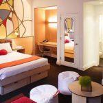 Dove dormire a New York: il Pod Hotel