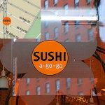 Sushi e Sashimi a New York