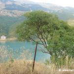 Vacanze in Abruzzo sul lago di Scanno