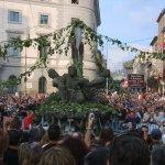 A Marino le fontane danno vino (dal 3 al 5 ottobre)
