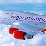 Sui voli Virgin il wifi lo offre Google