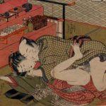 In mostra a Milano l'arte erotica giapponese