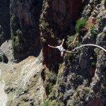 Bungee jumping: incidente a Phucket, la corda si spezza