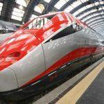 3 ore di treno da Roma a Milano, da Dicembre si può!