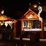 Vienna: mercatini di Natale 2011