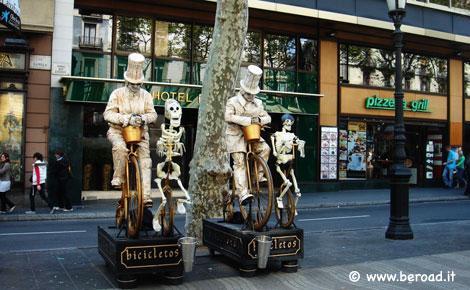 Hotel Barcellona Ramblas Economici