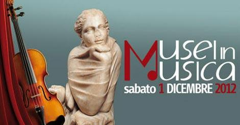 musei in musica 2012 a roma