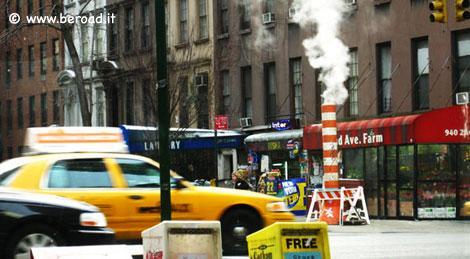 Capodanno low cost a new york al central park hostel inn for Hotel a new york economici