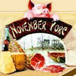 November Porc: un mese dedicato a sua maestà il maiale!