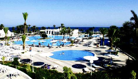 Volo Hotel Sharm