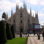 Capodanno 2012 a Milano: in piazza con Capossela e Palma