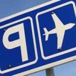 Parcheggio low cost all'aeroporto di Fiumicino