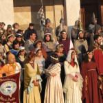 Il Carnevale medievale di Todi