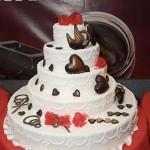 Un San Valentino immersi nel cioccolato