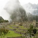 Quasi 2000 turisti bloccati sul Machu Picchu