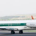 Allarme bomba su un volo Alitalia