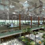 I dieci migliori aeroporti del mondo