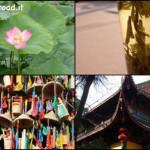 Guida di Hangzhou, a 140 km da Shanghai