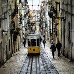 Lufthansa: da Milano a Lisbona con € 49