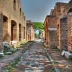 Guida di Roma: una gita a Ostia Antica