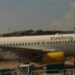 Con Vueling si vola a 25 euro