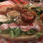 Mangiare a Roma: La confraternita dell'uva