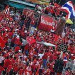 Parti per la Thailandia? Attento alle manifestazioni contro il governo