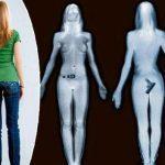 Il body scanner ti preoccupa?