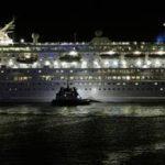 Incidente su nave da crociera: muore un italiano