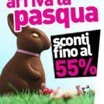 Vacanze di Pasqua low cost