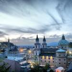 Salisburgo: tra arte e relax