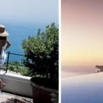 A Ravello l'hotel con la piscina più bella