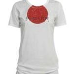 Le T-shirt di Patrizia Pepe pro Haiti