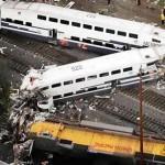 Deraglia treno vicino Merano: molti i feriti