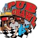 "A Roma vietati i ""Pub Crawl"""