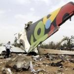 Incidente aereo in Libia: 103 morti