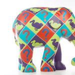 Gli elefanti colorati di Londra...