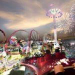 La ricostruzione di Coney Island
