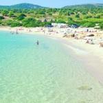 In Sardegna con 17 euro