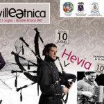 Boville Etnica 2010: il convegno sulla zampogna