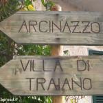 Una gita ad Arcinazzo Romano, tra arte e cibo