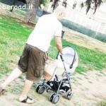 In viaggio col bebè: passeggini a noleggio